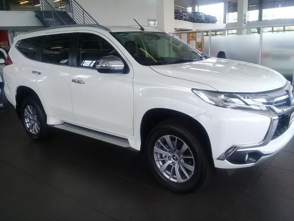 2019 Mitsubishi Pajero Sport 2.4D Auto Gauteng Rivonia_0