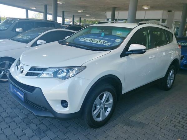 2014 Toyota Rav 4 2.0 GX Gauteng Pretoria_0