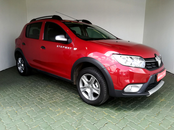 Used Renault Sandero 900t Stepway Expression For Sale In