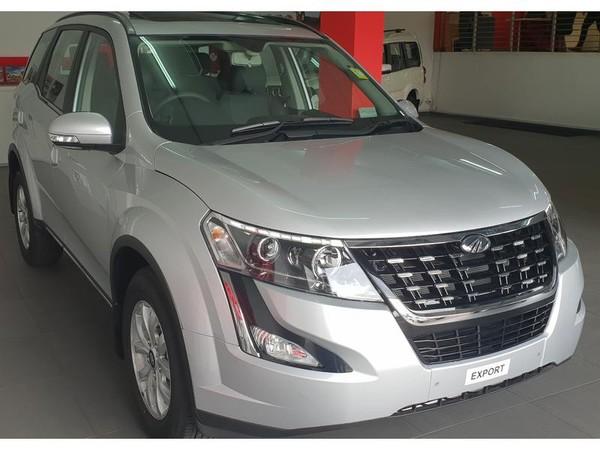 2019 Mahindra XUV500 2.2D MHAWK AT W10 7 Seat Gauteng Rivonia_0