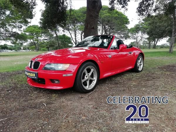 1999 BMW Z3 Roadster 2.8i e367  Eastern Cape Port Elizabeth_0