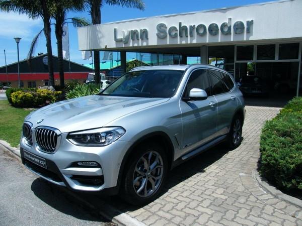 2018 BMW X3 xDRIVE 30d Auto Western Cape George_0
