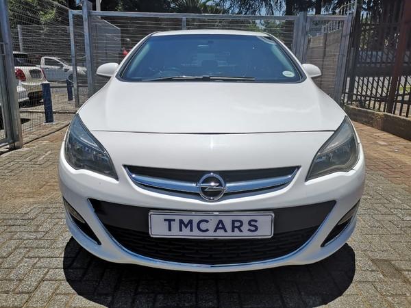 2014 Opel Astra 1.6 Essentia 5dr  Gauteng Bramley_0