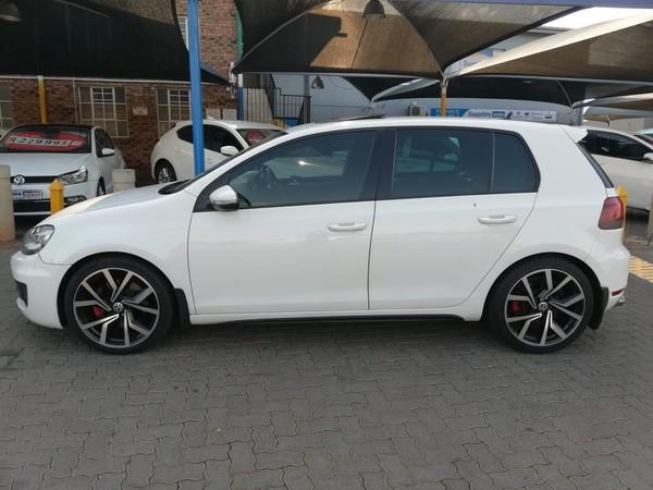 2010 Volkswagen Golf Vi Gti 2.0 Tsi Dsg  Gauteng Pretoria_0