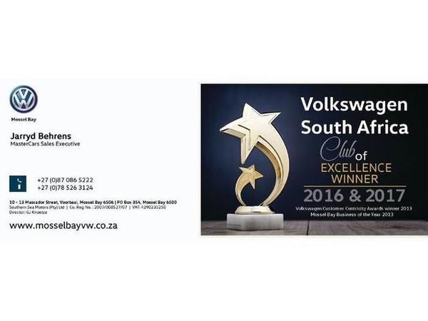 2016 Volkswagen Golf SV 2.0 TDI Comfortline DSG Western Cape Mossel Bay_0