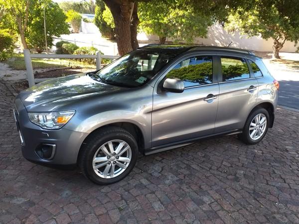 2013 Mitsubishi ASX 2.0 5dr Glx  Western Cape Cape Town_0