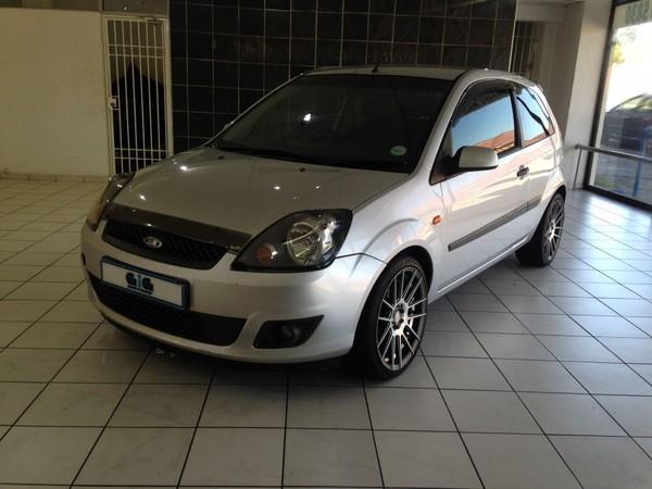 2008 Ford Fiesta 1.4 Trend 3Dr Gauteng Edenvale_0