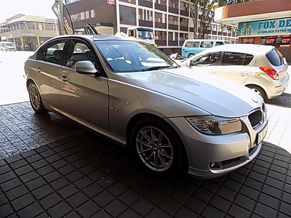 2011 BMW 3 Series 320i Touring Exclusive e91  Gauteng Johannesburg_0