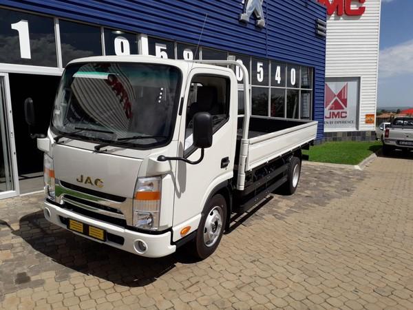 2019 JAC X200 N56 3t Truck 2.8tdi Gauteng Roodepoort_0