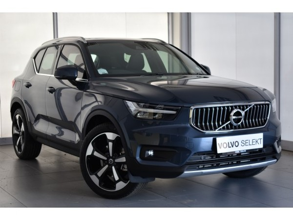 2019 Volvo XC40 T5 Inscription AWD Geartronic Western Cape Cape Town_0