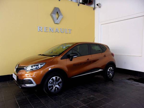 2018 Renault Captur 900T Blaze 5-Door 66kW Gauteng Bryanston_0