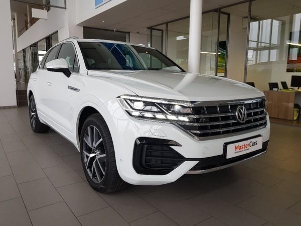 2019 Volkswagen Touareg 3.0 TDI V6 Executive Eastern Cape Jeffreys Bay_0
