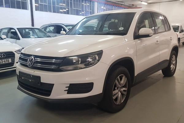 2011 Volkswagen Tiguan 1.4 TSI Bmotion Trend-fun facelift Immaculate Western Cape Maitland_0