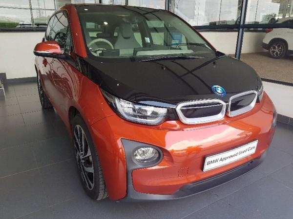 2015 BMW i3  Gauteng Kempton Park_0