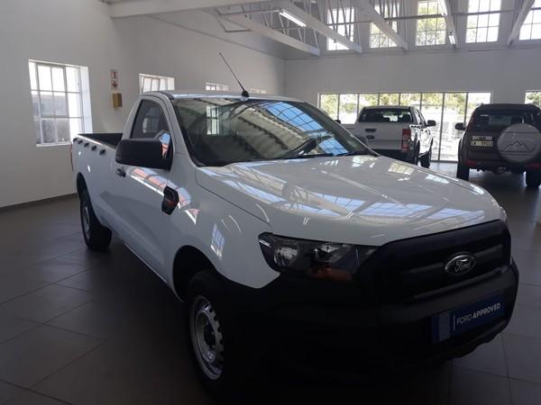 2018 Ford Ranger 2.2TDCi LR Single Cab Bakkie Western Cape Robertson_0