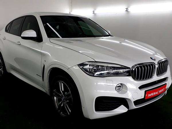 2015 BMW X6 X6 xDRIVE50i M SPORT Mpumalanga Nelspruit_0
