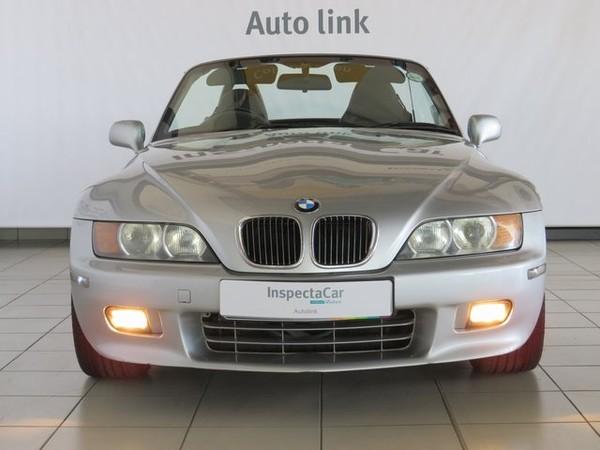 2002 BMW Z3 Roadster 3.0  Mpumalanga Ermelo_0