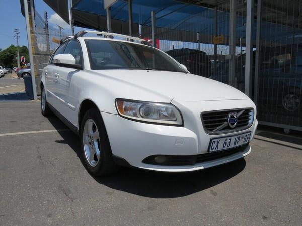 2012 Volvo S40 2.0 Powershift  Gauteng Johannesburg_0