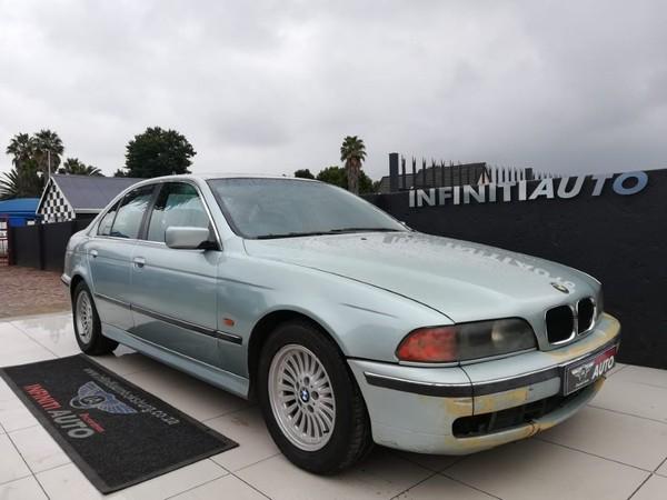1997 BMW 5 Series 528i e39  Gauteng Boksburg_0