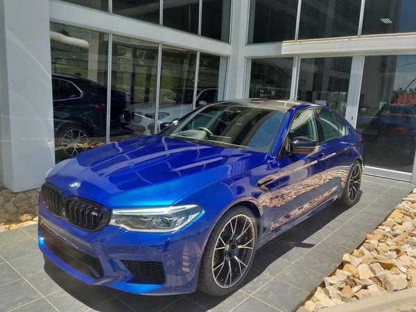 2019 BMW M5 M-DCT Competition F87 Mpumalanga Secunda_0