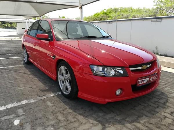 2005 Chevrolet Lumina Ss 5.7 At  Mpumalanga Nelspruit_0