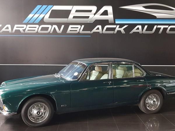1973 Jaguar XJ Xj6 4.2 Litres At  Gauteng Sandton_0