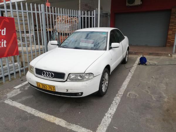 1999 Audi A4 2.4  Western Cape Cape Town_0