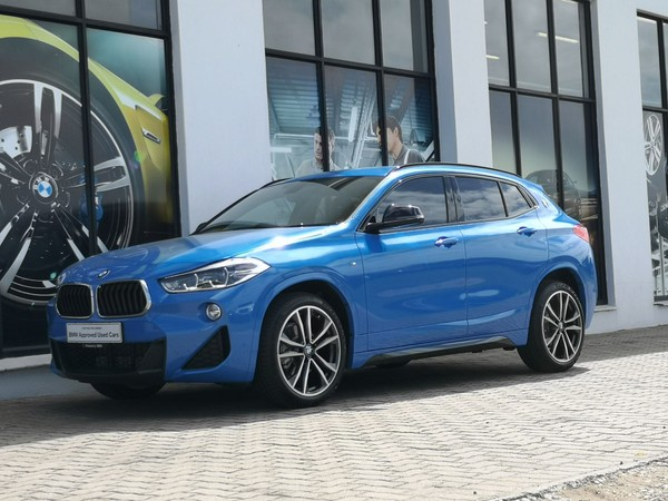 2019 BMW X2 sDRIVE18i M Sport Auto F39 Kwazulu Natal Richards Bay_0
