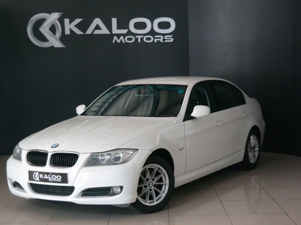 2009 BMW 3 Series 320i At e90  Gauteng Johannesburg_0