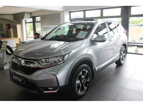 2018 Honda CR-V 1.5T Executive AWD CVT Gauteng Rivonia_0