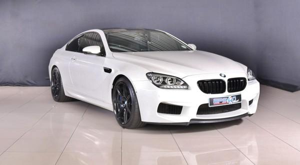 2014 BMW M6 Coupe f12  Gauteng Nigel_0