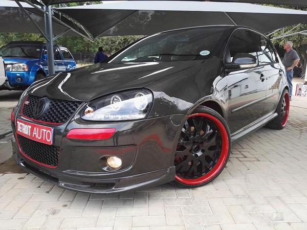 2007 Volkswagen Golf Gti 2.0t Fsi Dsg  Mpumalanga Nelspruit_0