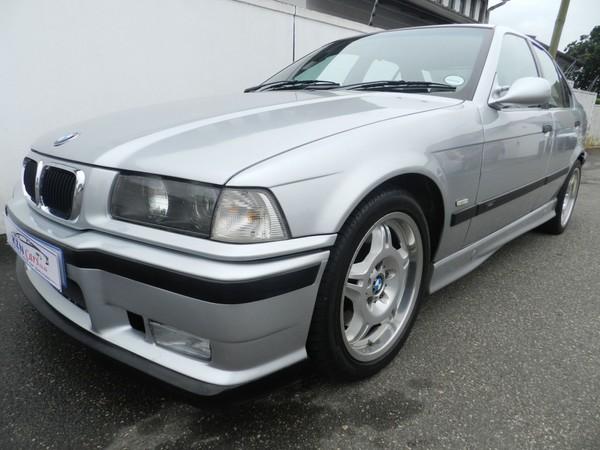 1998 BMW M3 4d e36  Kwazulu Natal Pinetown_0