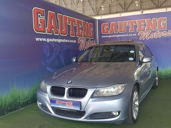 2009 BMW 3 Series 320i e90  Gauteng Pretoria_0