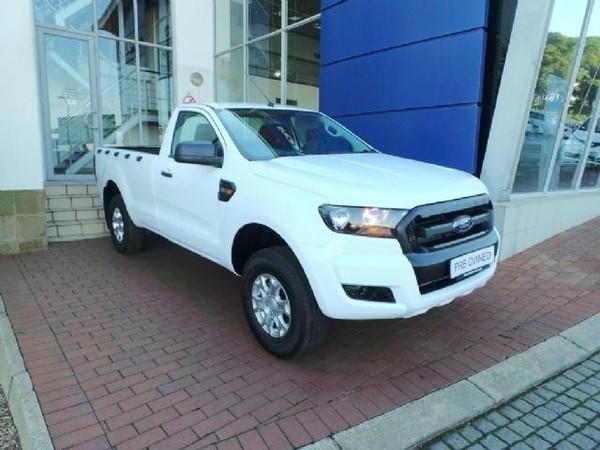 2019 Ford Ranger 2.2TDCi XL Single Cab Bakkie Kwazulu Natal Umhlanga Rocks_0