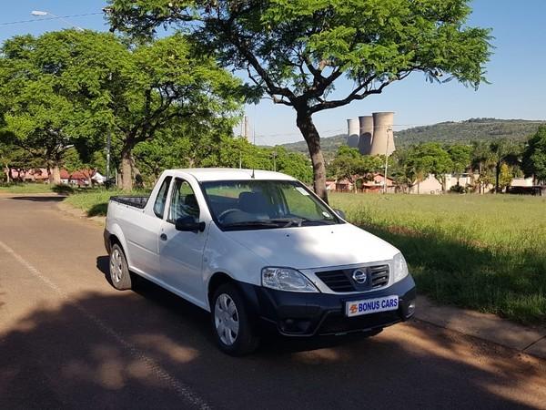 2014 Nissan NP200 1.6  Pu Sc  Gauteng Pretoria West_0