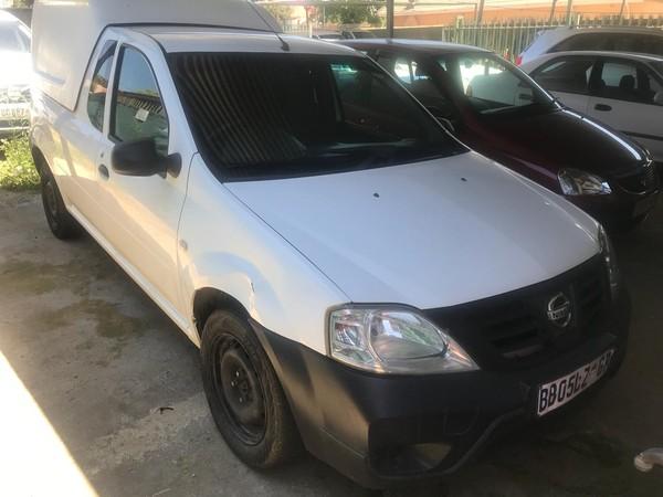 2007 Nissan NP200 1.6 p u sc  Gauteng Rosettenville_0