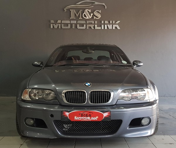 2002 Bmw M3 Interior: Used BMW M3 (e46) For Sale In Gauteng