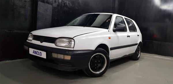 1995 Volkswagen Golf 3 Gs 1.6  Gauteng Benoni_0