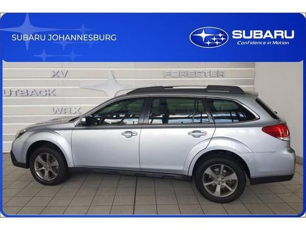 2015 Subaru Outback 2.0D CVT Gauteng Edenvale_0