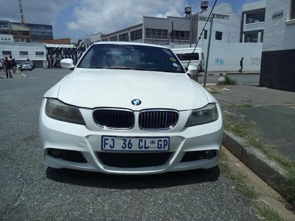 2011 BMW 3 Series 323i At e90  Gauteng Johannesburg_0