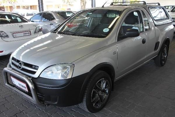 2008 Opel Corsa Utility 1.4i Club Pu Sc  Eastern Cape King Williams Town_0