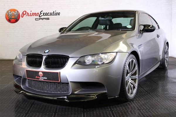 2009 BMW M3 Coupe  Gauteng Edenvale_0