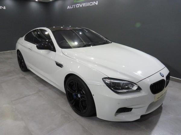 2013 BMW M6 Coupe f12  Kwazulu Natal Durban_0