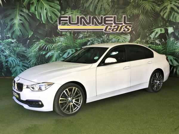 2016 BMW 3 Series 320i Auto Kwazulu Natal Hillcrest_0