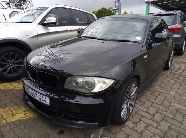 2010 BMW 1 Series 135i Coupe Exclusive  Kwazulu Natal Pinetown_0