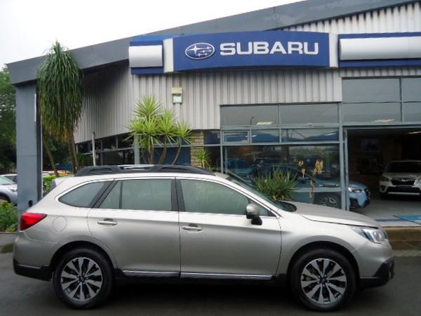 2015 Subaru Outback 3.6 R - S CVT Kwazulu Natal Pietermaritzburg_0