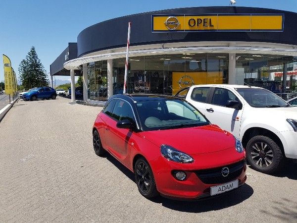 2019 Opel Adam 1.0T JAM 3-Door Western Cape Tygervalley_0