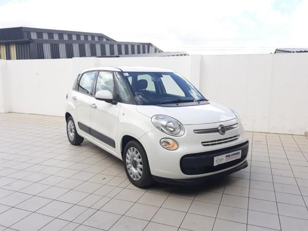2014 Fiat 500 L 1.4 Lounge 5-Door Kwazulu Natal Pinetown_0