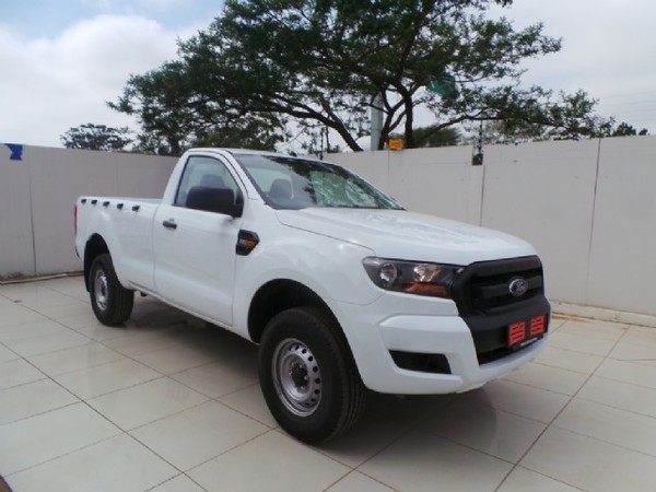 2019 Ford Ranger 2.2TDCi XL Single Cab Bakkie Kwazulu Natal Mount Edgecombe_0